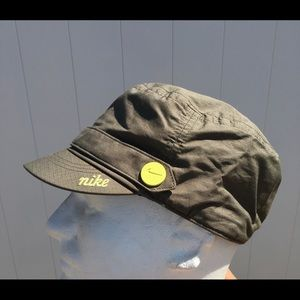 Womens Nike Golf Hat Color Green